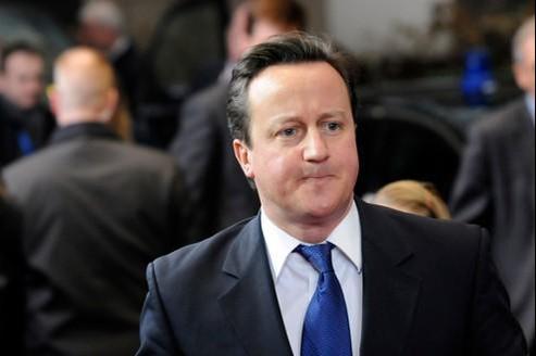 Entre Cameron et Sarkozy, les bisbilles se multiplient