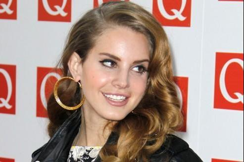 Lana Del Rey, «agacée» par les critiques, ne souhaite plus donner d'interview aux médias français.