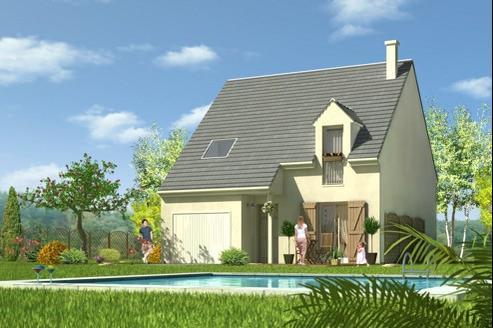 Que valent les maisons low cost for Maison geoxia