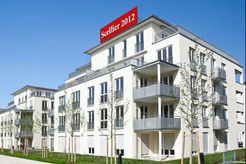 Scellier les nouveaux plafonds de loyer en 2012 - Plafond de loyer scellier ...