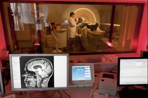 L'imagerie médicale du cerveau a permis de mettre en évidence l'origine biologique de l'autisme.