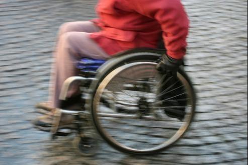 «Il est possible de dépasser le handicap».