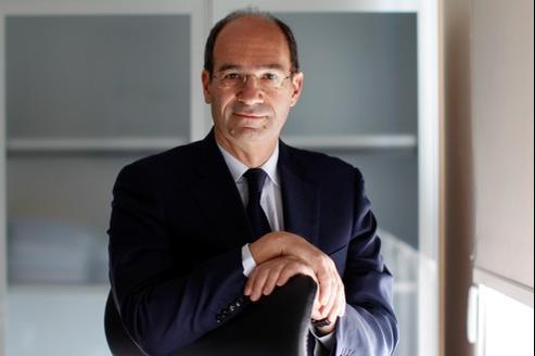 Affaire Bettencourt: la contre-attaque d'Éric Woerth