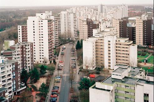 680 euros pour un appartement de 65 m² à Berlin, contre 25 m² dans Paris.