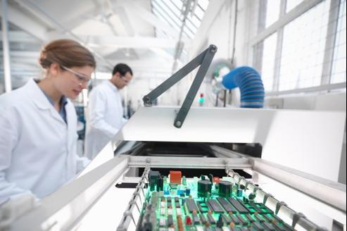 Des profils d'expert sont recherchés, notamment dans certains secteurs, comme l'ingénierie industrielle.