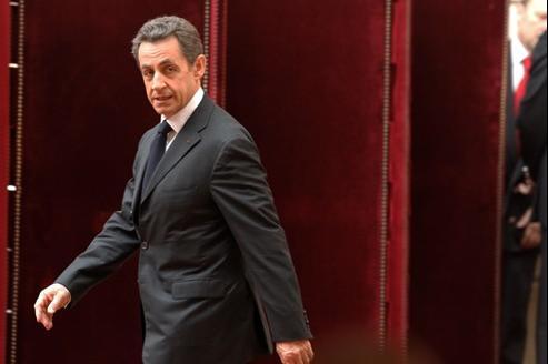 Après cette officialisation, Nicolas Sarkozy publiera un livre évoquant sa vision pour la France et son bilan.