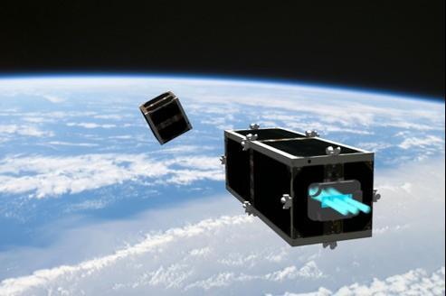 La Suisse veut faire du ménage dans l'espace