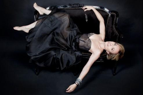 Natalie Dessay annonce qu'elle prendra dès 2015 une année sabbatique.