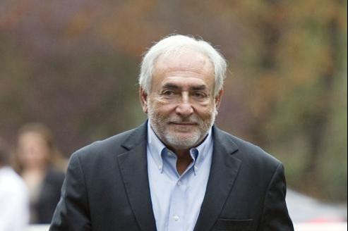 La présence de Dominique Strauss-Kahn est citée à de nombreuses reprises dans le dossier du Carlton de Lille.