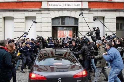 Affaire du Carlton : la garde à vue de DSK va être prolongée