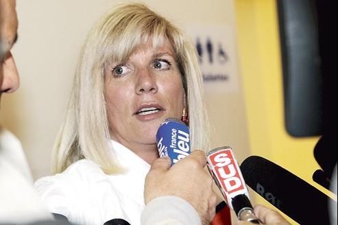 Sylvie Andrieux doit répondre de détournements de subventions.