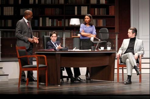 Deux avocats fran ais jugent race - Cabinet d avocat americain ...