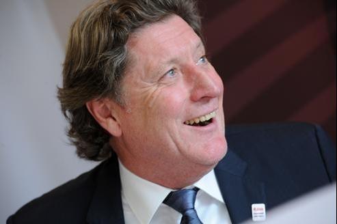 Harald Schumacher.