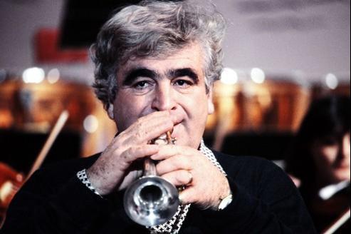 Maurice André a conquis le grand public grâce à sa sonorité chantante et sa personnalité rayonnante et joviale.