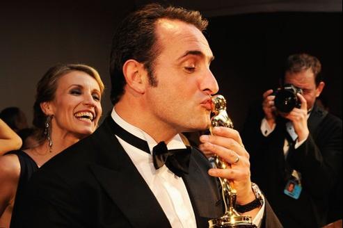 Jean dujardin qu 39 est ce que hollywood va faire de moi for Dujardin film muet