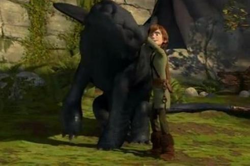 La serié Dragons sera diffusée sur Cartoon Network à l'automne 2012.