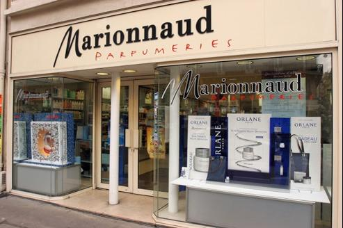 Marionnaud attaqué en justice par d'anciens salariés