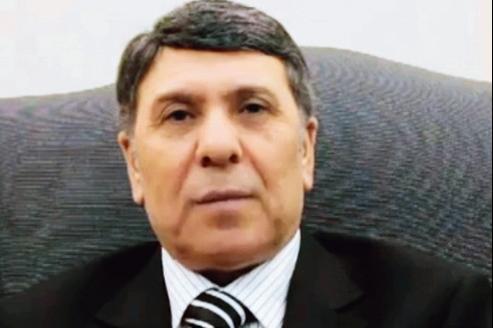 La démission d'Abdo Hussameddine, vice-ministre syrien du Pétrole, a été diffusée jeudi sur YouTube.