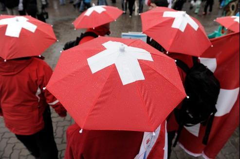 Les Suisses disent non à davantage de congés payés