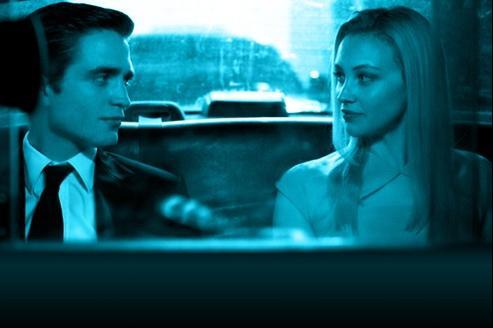 Cosmopolis de David Cronenberg, peut-être le film le plus attendu de l'année. (© Kinology)