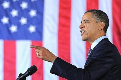 Le plan de relance en 2009 du président des États-Unis, donnait priorité aux produits américains.