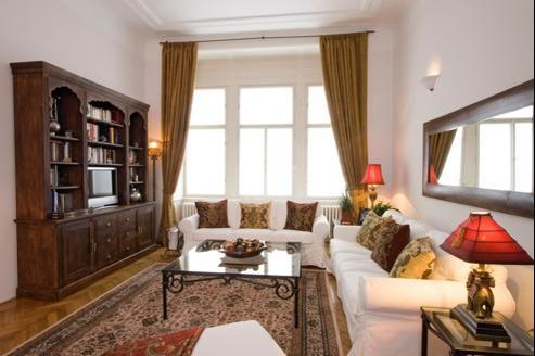 Les Français sont 64,1% à trouver leur résidence principale confortable.