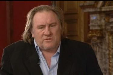 Depardieu jouera DSK car il ne «l'aime pas»
