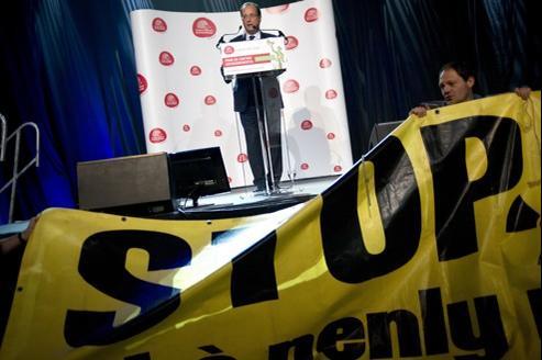 Lors du 36e congrès de France nature environnement, le 28 janvier dernier, à Montreuil, François Hollande avait annoncé son intention de baisser à 50% d'ici à 2025 la part du nucléaire dans la production d'électricité.