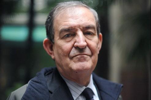 Jean-Louis Bruguière (ici en 2009).
