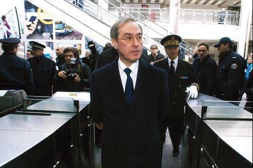 La gestion sans faute de la tuerie de Toulouse a permis à Claude Guéant, «grand serviteur de l'État», de réussir sa métamorphose en homme politique.