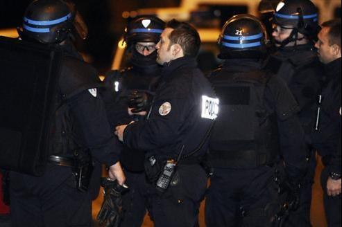 Capture d'image d'une vidéo dans laquelle apparaît Mohamed Mera. Crédits photo : France 2