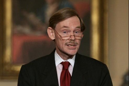 L'actuel directeur général de la Banque mondiale, l'Américain Robert Zoellick, doit abandonner ses fonctions le 30 juin.