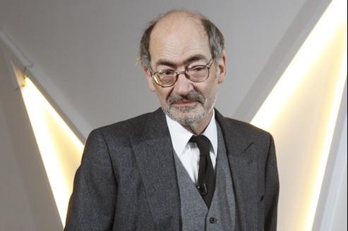 François Weyergans est un dépressif passé maître dans l'art de la digression.