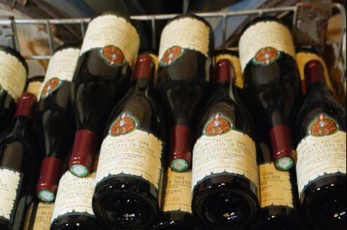 La consommation mondiale de vin repart apr s 4 ans de recul - Consommation cave a vin ...