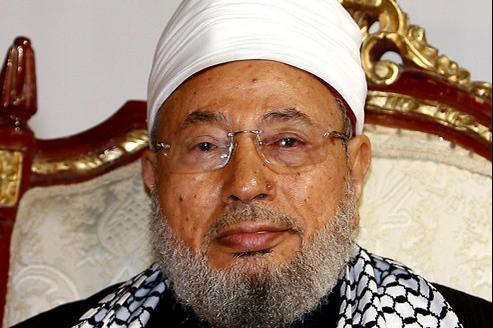 Youssef al-Qaradawi.