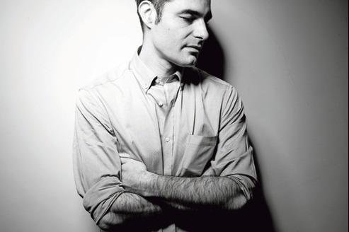 Cédric Marszewski, 38 ans, est DJ et membre du duo Discodeine.