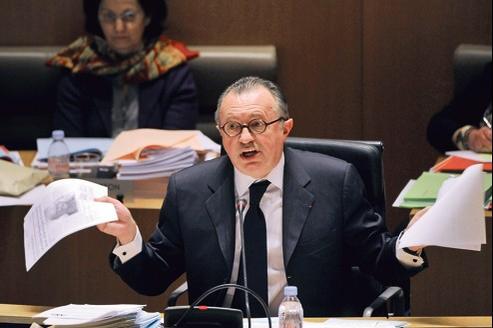 Législatives à Marseille: le PS en ordre dispersé