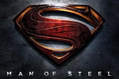 Le nouveau logo: un S imposant, peint en rouge flamboyant sur un fond gris massif.