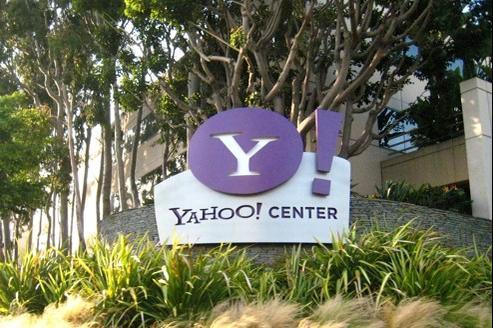 Yahoo! est en pleine réorganisation. © Creative Commons - stevelyon