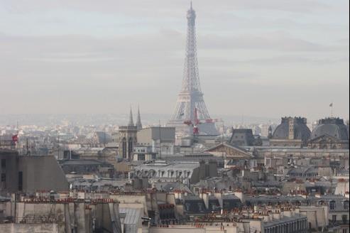 Les prix immobiliers en France n'ont rien de spéculatif, mais reflètent l'insuffisance de l'offre par rapport à la demande.