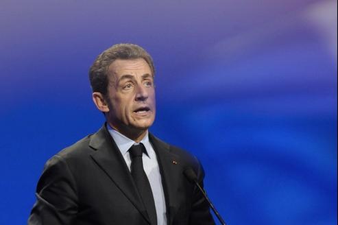 Nicolas Sarkozy a adressé mardi une lettre au président de l'UOIF.