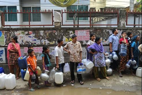 Pour 2011, l'aide aux pays les moins avancés de la planète a atteint le montant de 133,5 milliards de dollars, en recul de 2,7% par rapport à 2010.