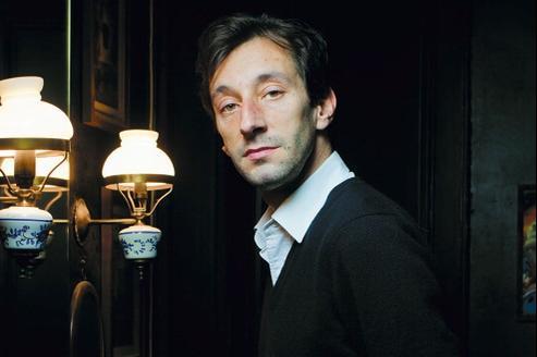 Antoine Laurain plonge avec allégresse dans les années 1980.