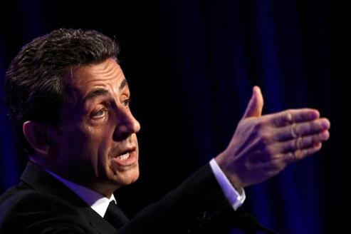Nicolas Sarkozy s'est montré très critique à l'égard de François Hollande, lors de sa conférence de presse.