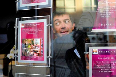 L'animateur de M6 et agent immobilier Stéphane Plaza, conseille de miser sur les biens atypiques.
