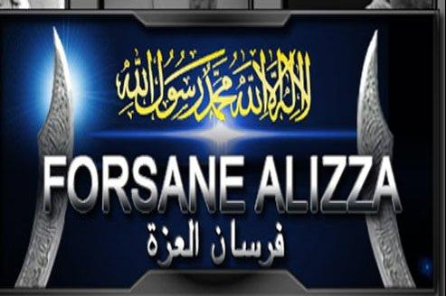 Logo du site forsane-alizza.com.