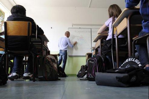 Les 800.000 élèves de classe de troisième qui passeront leur brevet l'an prochain plancheront sur de nouvelles épreuves.
