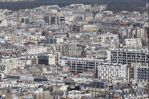 À Paris, comme en province, «la baisse des prix de l'immobilier n'est pas durable», estime Century 21.