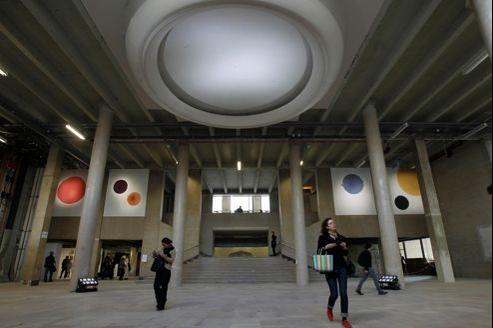 Lors de l'(entre)ouverture du Palais de Tokyo, 30 heures d'événements non-stop ont été organisés et permis d'accéder aux coulisses de la métamorphose.