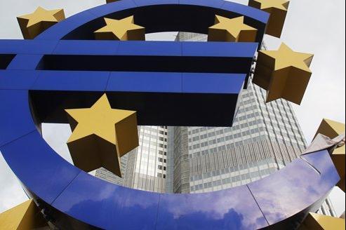 Zone euro: la nervosité domine toujours